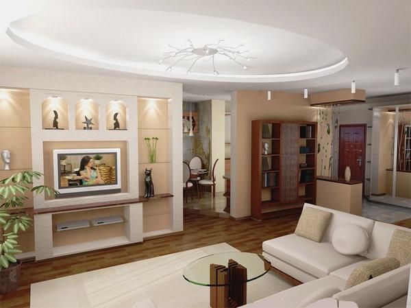 Интерьер гостиной. дизайн гостиной в хрущевке.